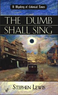 The Dumb Shall Sing